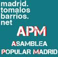 ASAMBLEA POPULAR MADRID