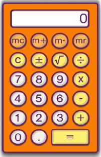 Calculadora para primaria