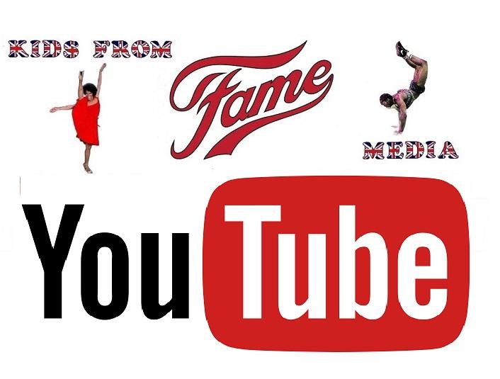 KFFM YouTube Channel