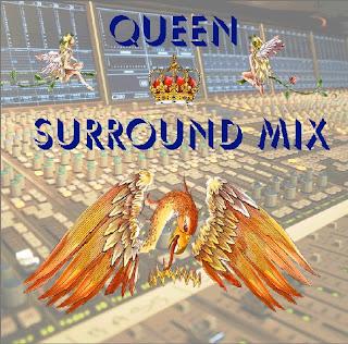 Queen - Surround Mix