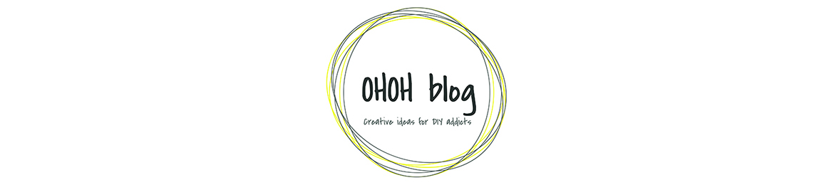 Ohoh Blog - diy and crafts