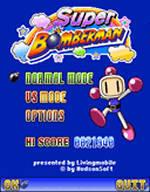 Download Super Bomberman game