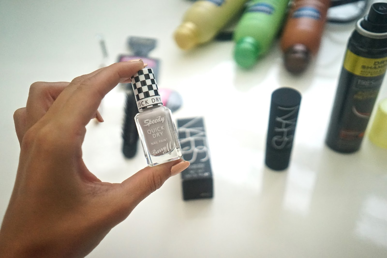 barry m quick dry