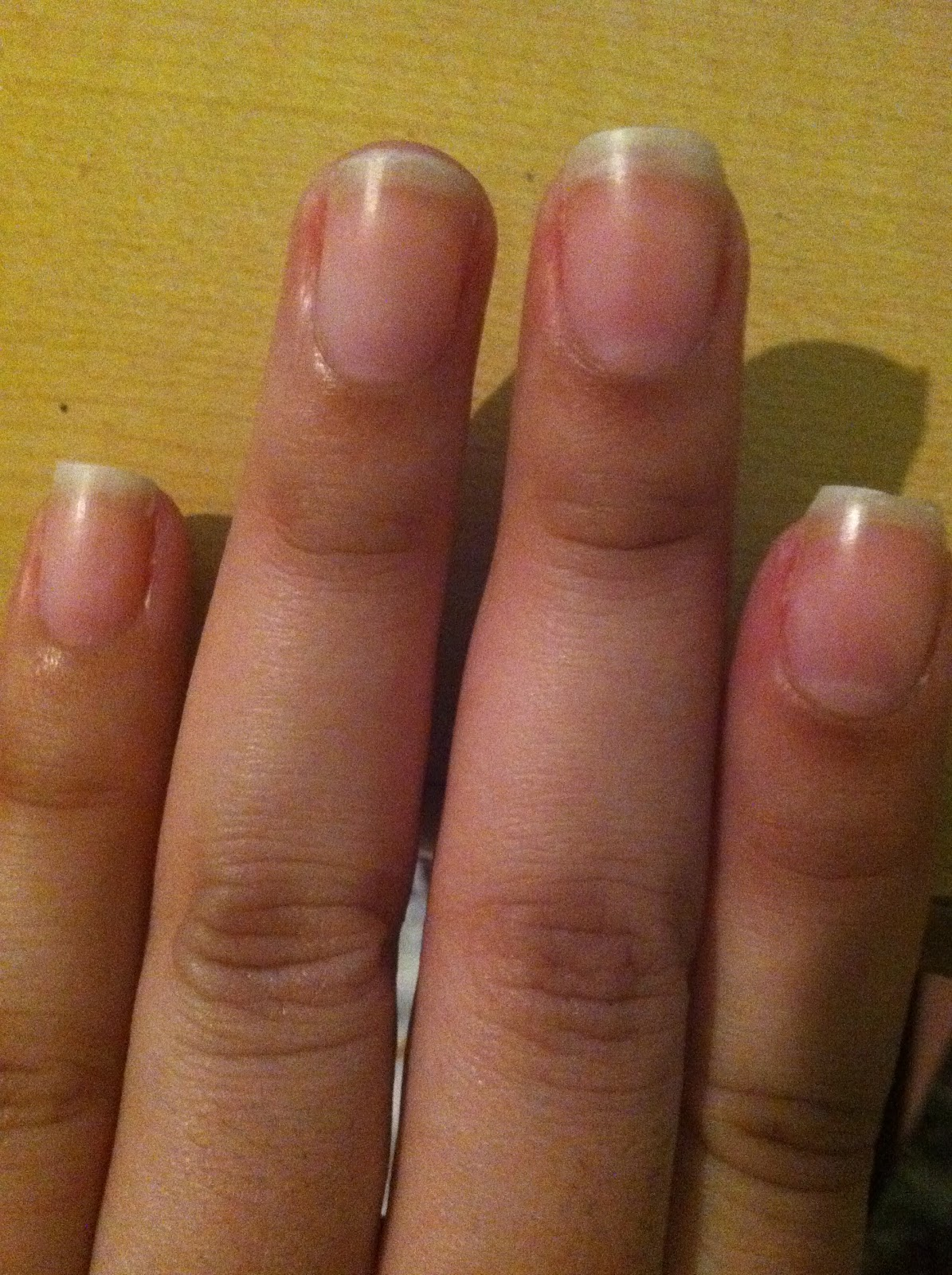 DIY: French Manicure | Thee Beauty Doctor