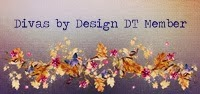 Proud DT Member For Divas by Design