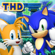 Download Sonic 4 Episode II THD APK + Data