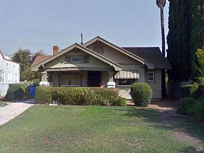 Johnny S Cafe Los Angeles Rental