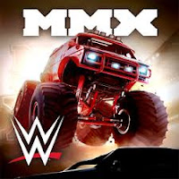 MMX Racing Featuring WWE v1.13.8605 MOD APK Android