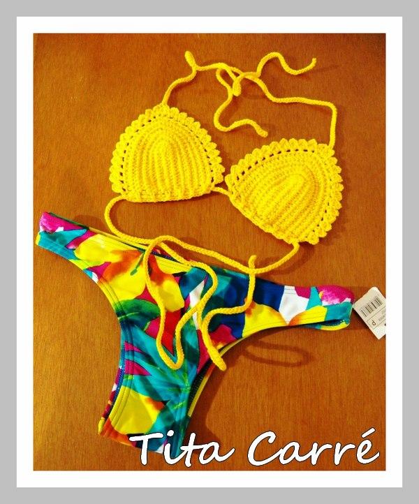 Bikini Citrino
