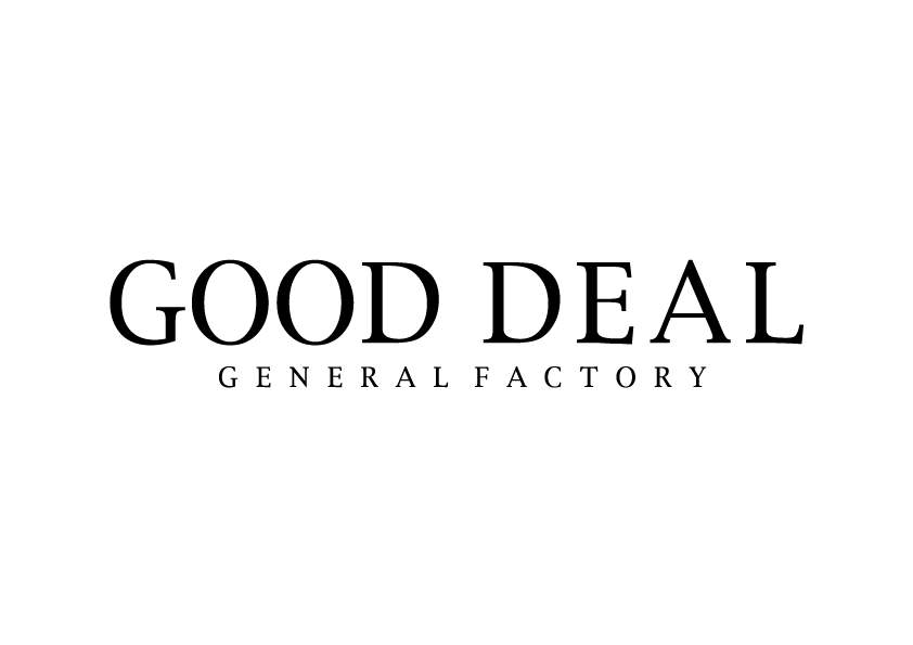 GOOD DEAL GENERAL FACTORY