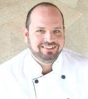 Culinarista MAURO RABELO
