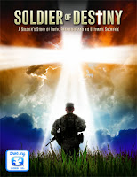 Soldier of Destiny (2012) online y gratis