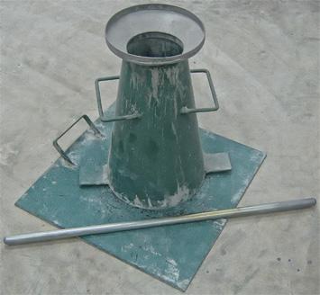 Building Materials Concrete