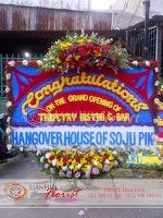 bunga papan pernikahan, bunga ucapan selamat, toko karangan bunga, toko bunga jakarta, toko bunga, florist jakarta, bunga peresmian kantor
