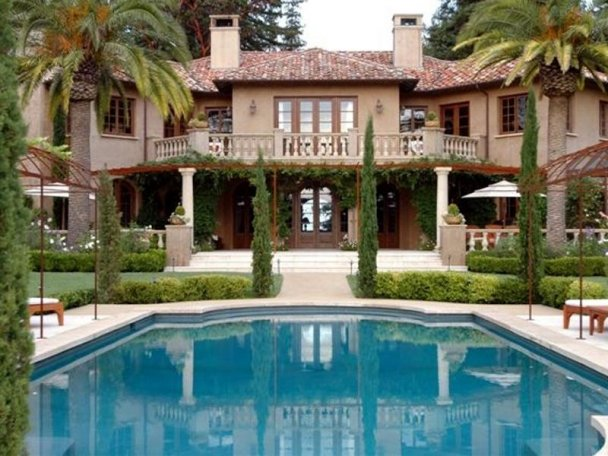 Life and love tuscan style Tuscan home design ideas