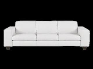 sewa sofa Triple Seater