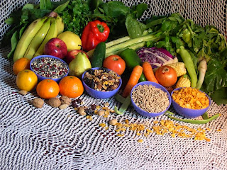 Dia de la Alimentacion, parte 1