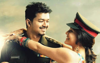 Poi Varavaa Lyrics- Thuppakki Song Lyrics