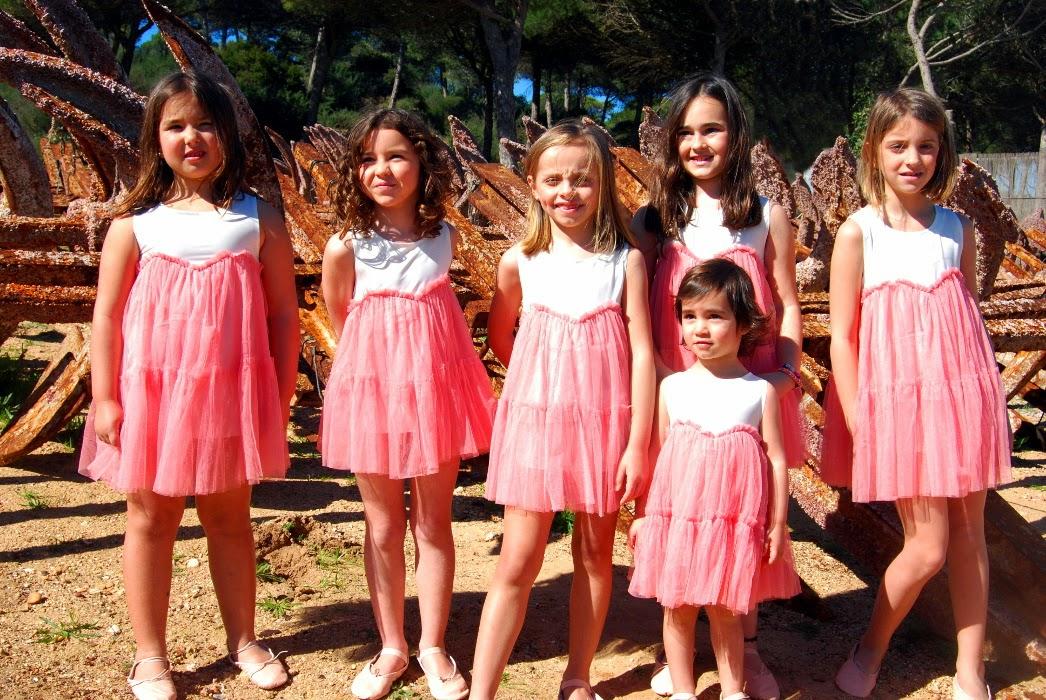 CARLOTA CRECE (y Tiziana también!): EL CONSULTORIO: niños de arras ...