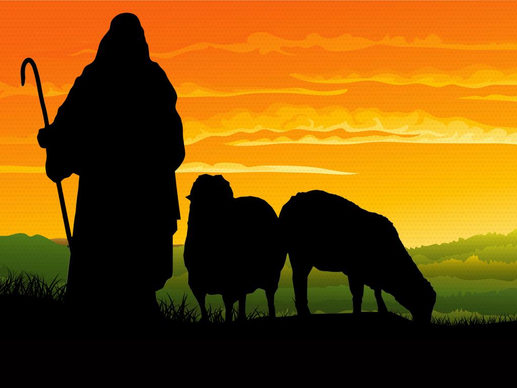Az Úr az én pásztorom