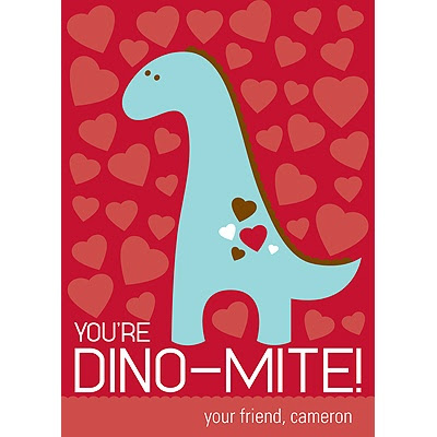 childrens valentines day cards