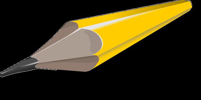 Perché si vota con la matita