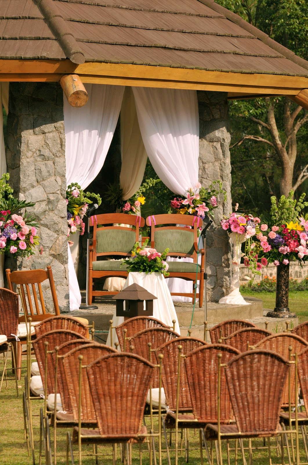 Baguio Wedding Rings