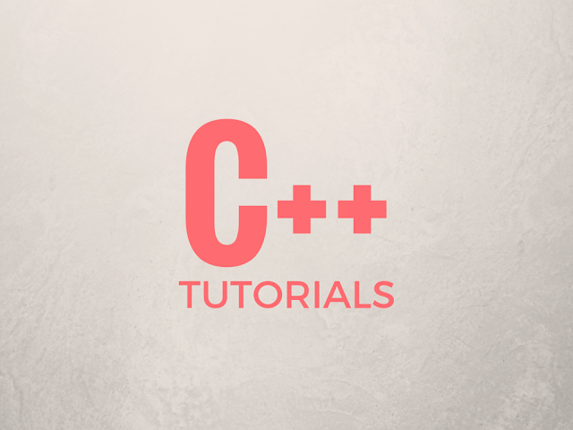 C++ Pyramids Making Tutorial