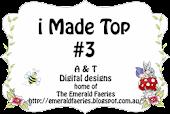 Top 3  01-09-2013