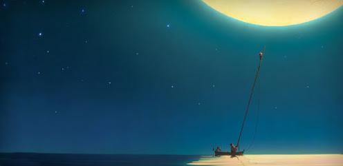 La Luna Pixar