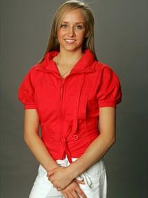 Nastia Liukin Biography Players Sport Nastia Liukin Biography
