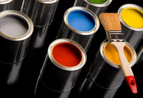 Construccion y reparacion de obras menores pinturas finas - Pinturas al agua ...