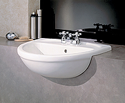Ada Sink : ADA: Wheelchair Accessible Bathroom Sinks for Vanities - Universal ...