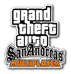 San Andreas Multiplayer Server!