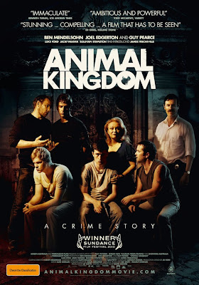 Watch Animal Kingdom 2010 BRRip Hollywood Movie Online | Animal Kingdom 2010 Hollywood Movie Poster