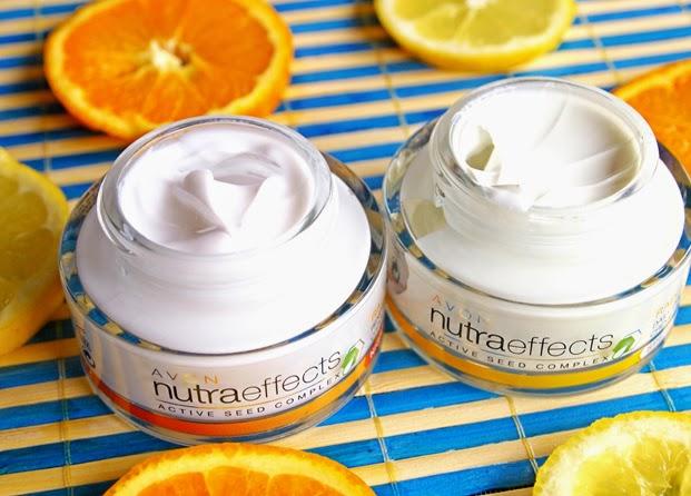 Avon Nutraefffects Radiance