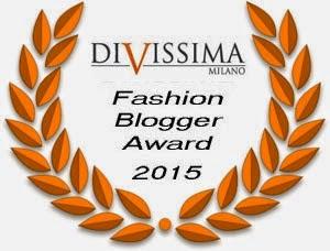 Divissima Fashion Blogger