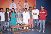 Devudichina Prasadam Movie Opening Photos-thumbnail-15