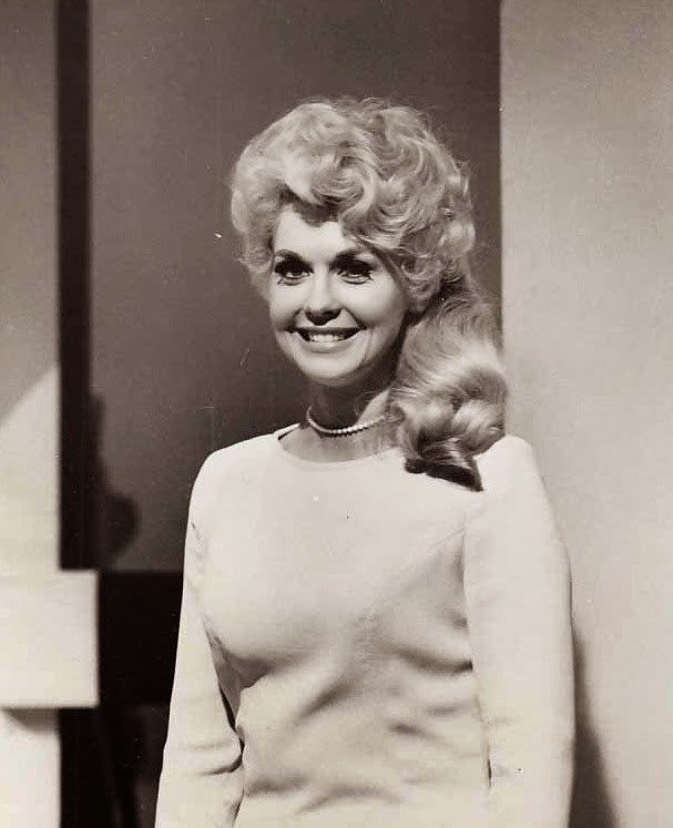 Beverly Hillbillies' star Donna Douglas dies at 82