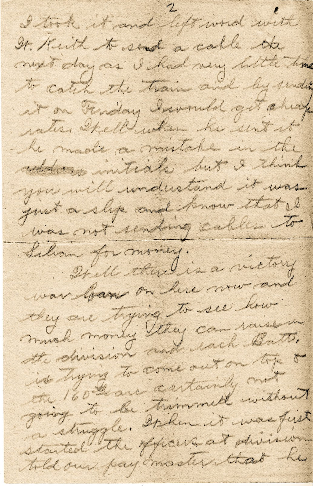 Letters From World War One December 7 1917 Witley Camp