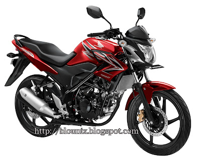 Honda CB150R StreetFire Spesifikasi Dan Harga Terbaru