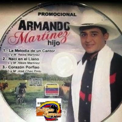 Armando Martínez jr