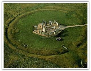 Stonehenge, Prehistoric Monuments in England
