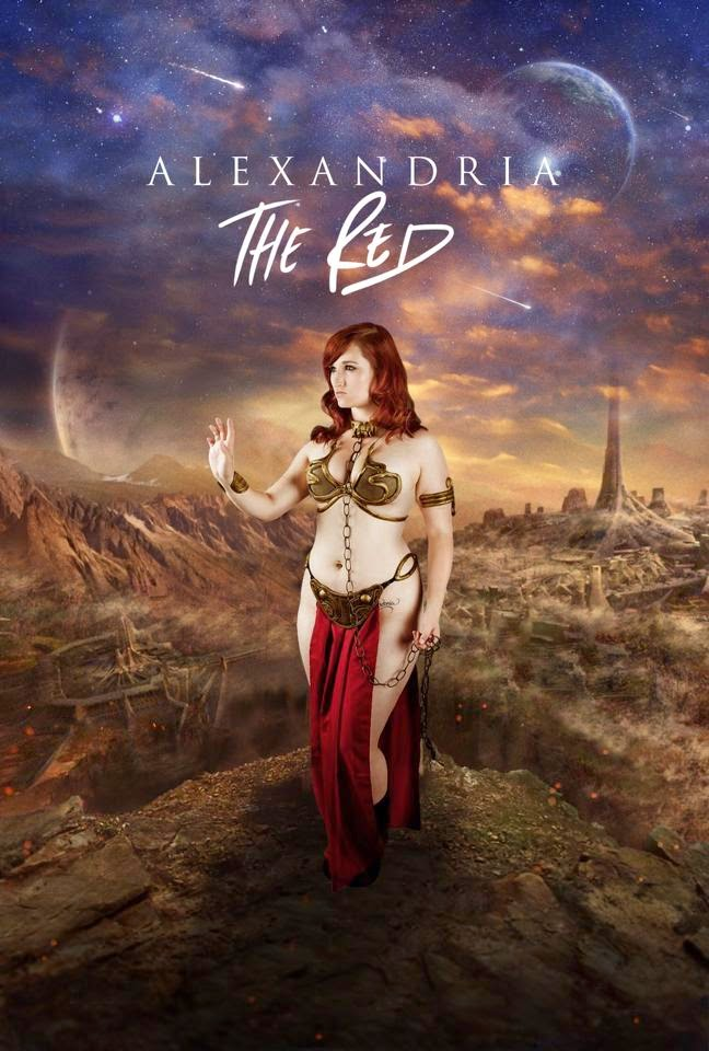 Alexandria The Red