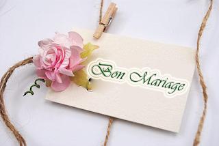 Citation mariage texte pour carte d'anniversaire sous forme de citation