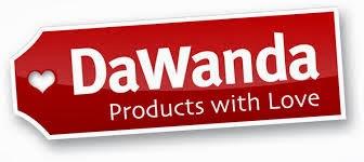 Il mio shop su Dawanda