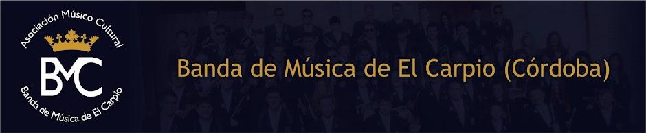 Banda de Música de El Carpio