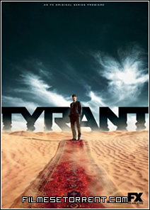 Tyrant 2 Temporada Torrent HDTV