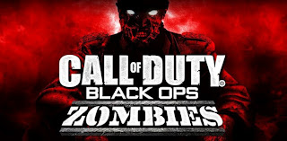 Call of duty Zombies Datafiles Android .apk Setup Download-BAF