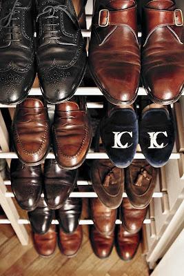 Cinco reglas para cuidar nuestros zapatos.